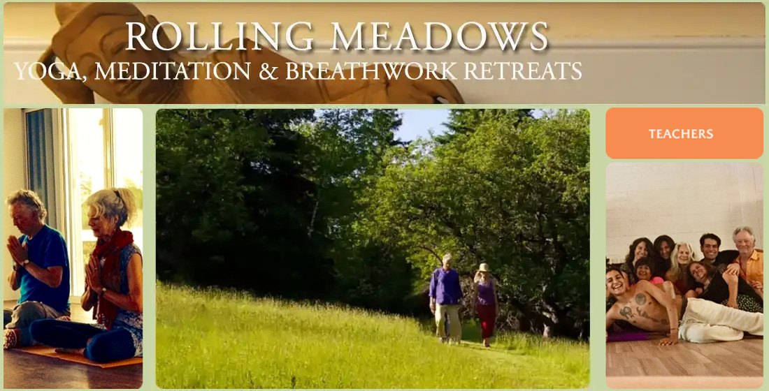 Rolling Meadows Retreats Teachers
