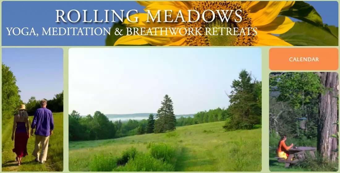 Rolling Meadows 2020 Retreats