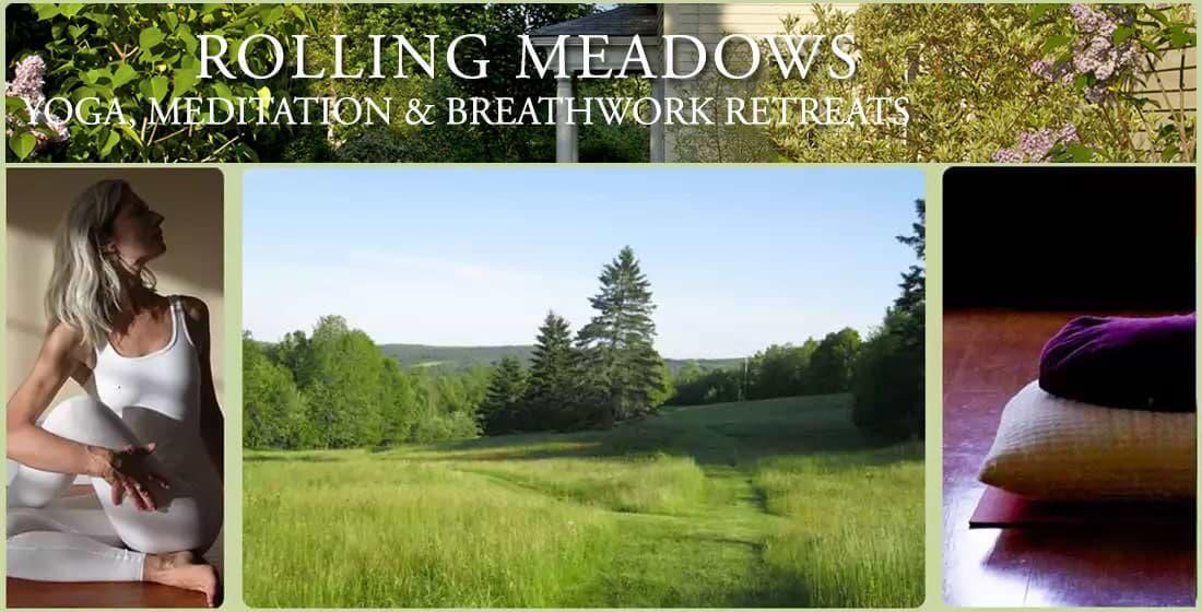 Rolling Meadows Retreat