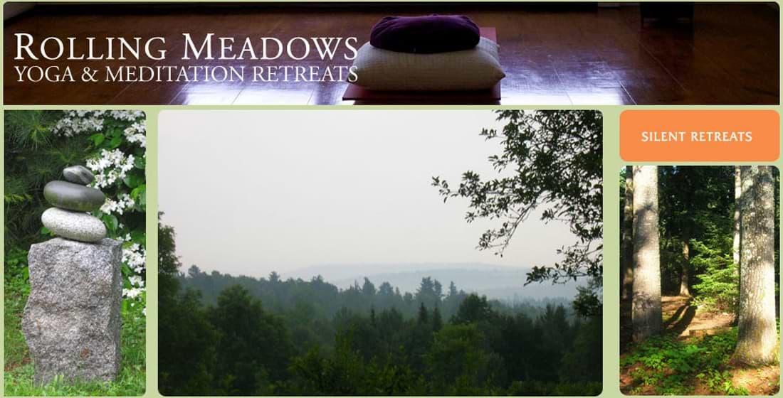 Rolling Meadows Silent Retreats